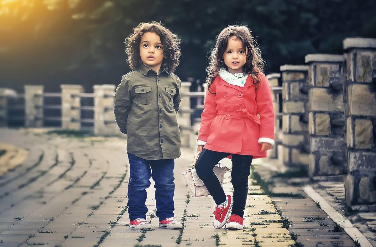 Manic depression and its impact on children.